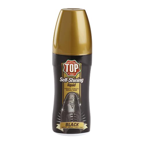 TOP Полироль Self-shining BlackКосметика и чистящие средства<br>