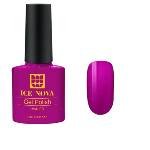 Гель-лак ICE NOVA Gel Polish 10 057Гель-лак<br>