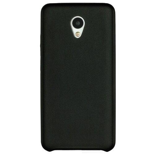 Чехол-накладка G-Case Slim Premium для Meizu M5 Note черный чехол g case slim premium для meizu m5 note черный