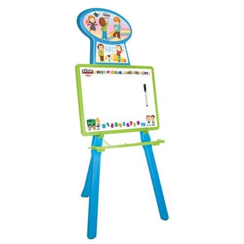 Купить Доска для рисования детская pilsan Handy (03-428) голубой, Доски и мольберты