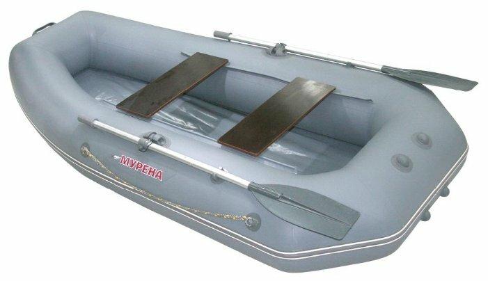 Надувная лодка Мнев и К Мурена 270 MR2