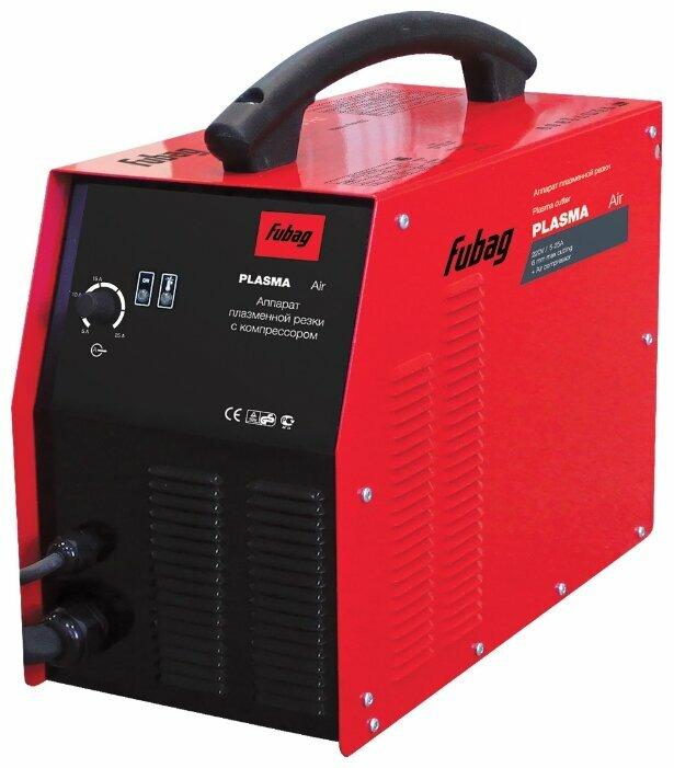 Инвертор для плазменной резки Fubag Plasma 25 AIR