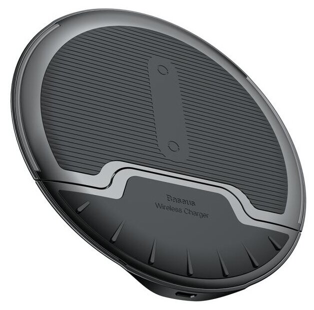 Сетевая зарядка Baseus Foldable Multifunction Wireless Charger