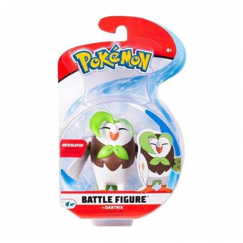 Купить Фигурка РОСМЭН Pokemon Дартрикс 36699, Игровые наборы и фигурки