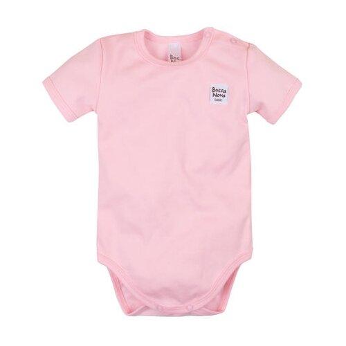 Купить Боди Bossa Nova размер 56, розовый