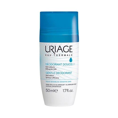 Uriage Eau Thermale дезодорант, ролик, Gentle, 50 мл