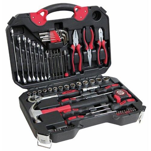 цена на Набор инструментов ZiPOWER (78 предм.) PM 3963