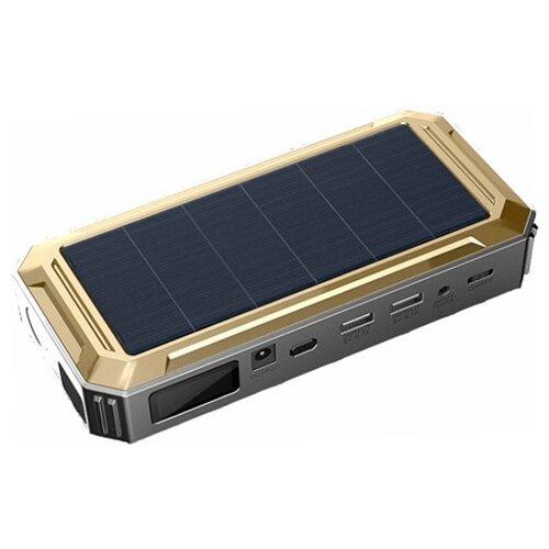 цена на Пусковое устройство SITITEK SolarStarter 18000 серебристый/золотистый/черный