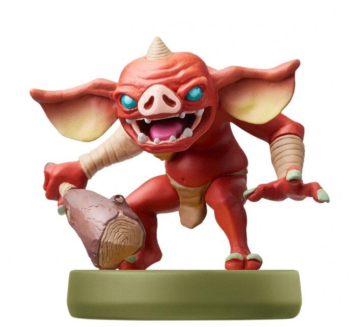 Фигурка Amiibo The Legend of Zelda Collection Бокоблин