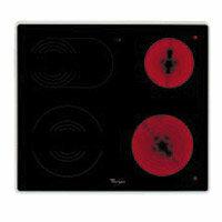 Электрическая варочная панель Whirlpool AKR 105 WH