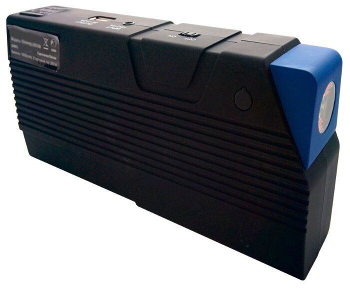 Пусковое устройство Carpower 13600