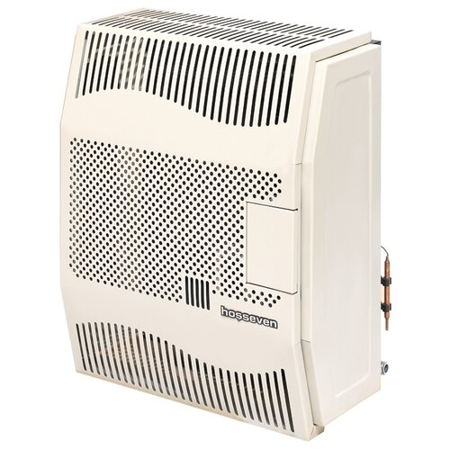Газовый конвектор Hosseven HDU-3V Fan 2.7 кВт