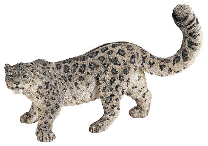 Фигурка Papo Снежный леопард 50160