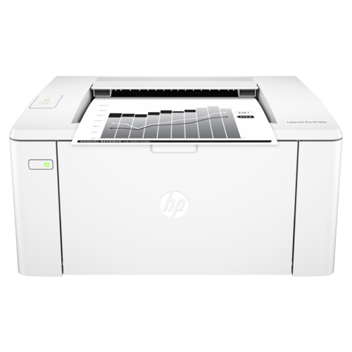Принтер HP LaserJet Pro M104a