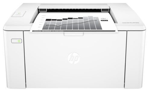 Принтер лазерный HP LaserJet Pro M104a RU (G3Q36A) A4