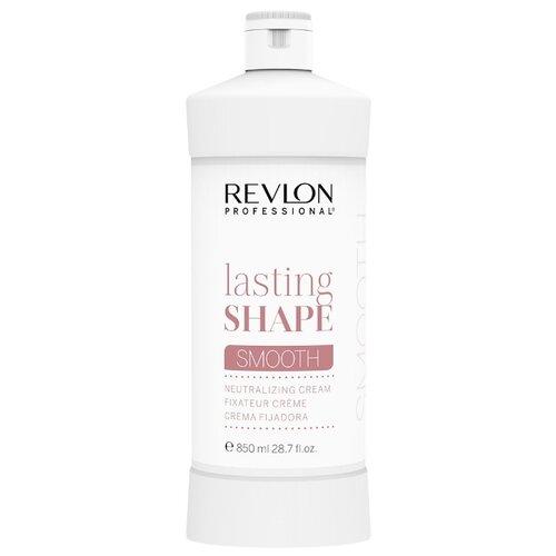 Revlon Professional Lasting Shape Smooth Нейтрализующий крем для выпрямления волосДля химической завивки<br>