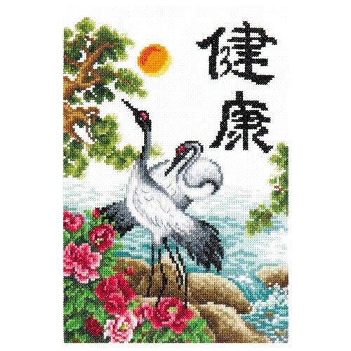 Купить Чудесная Игла Набор для вышивания Здоровье 19 x 26 см (87-02), Наборы для вышивания