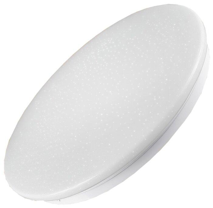 Светодиодный светильник iSvet FX-PTL-101-18W-6K, 26 х 26 см