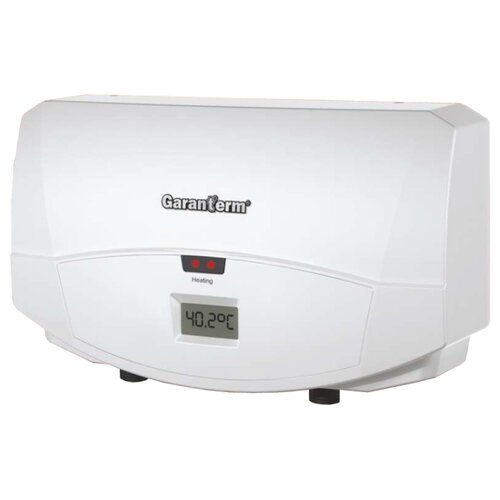 Проточный электрический водонагреватель Garanterm GFP 50 (combi)