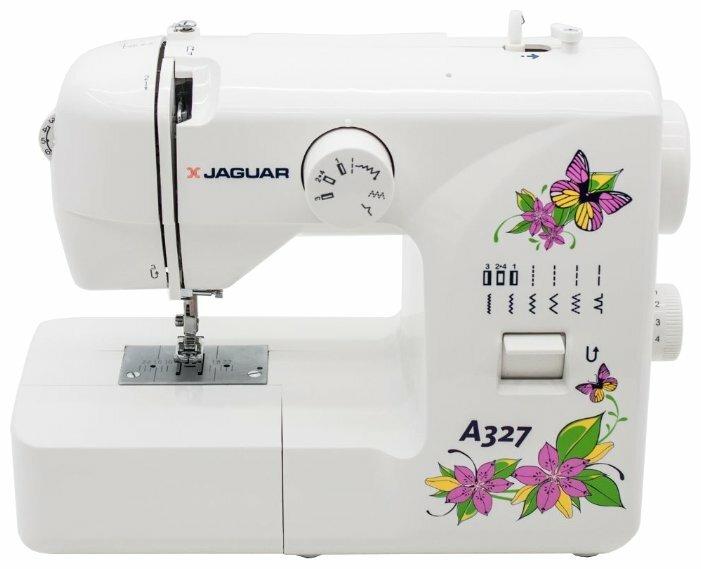 Швейная машина Jaguar A-327