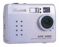 Фотоаппарат Mustek MDC 4000