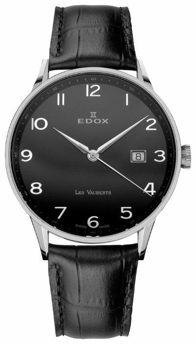 Наручные часы Edox 70172-3NNBN
