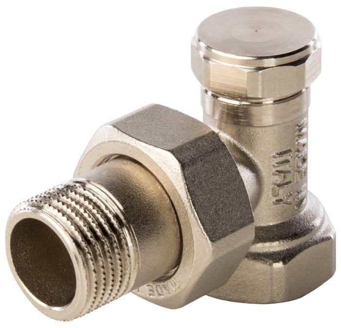 Вентиль для радиатора STOUT SVL-0002-000015