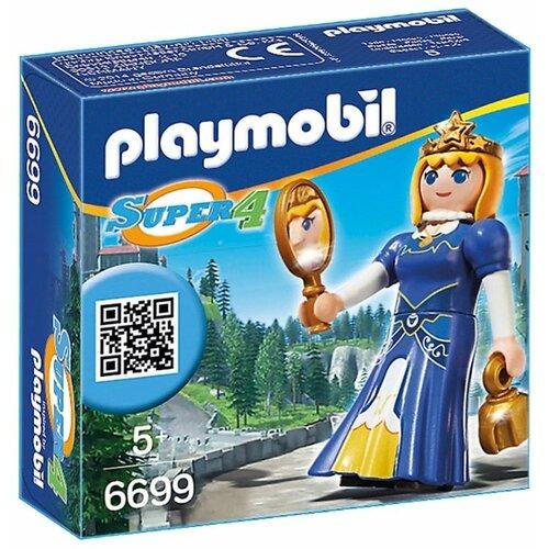 Набор с элементами конструктора Playmobil Super 4 6699 Принцесса Леонора