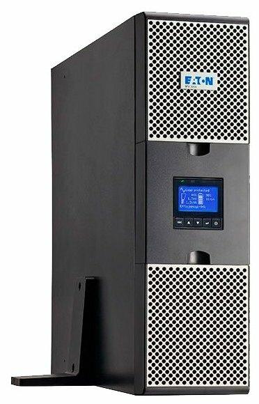 ИБП с двойным преобразованием EATON 9PX 3000i RT3U HotSwap DIN