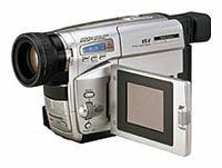 Видеокамера Panasonic NV-VS3