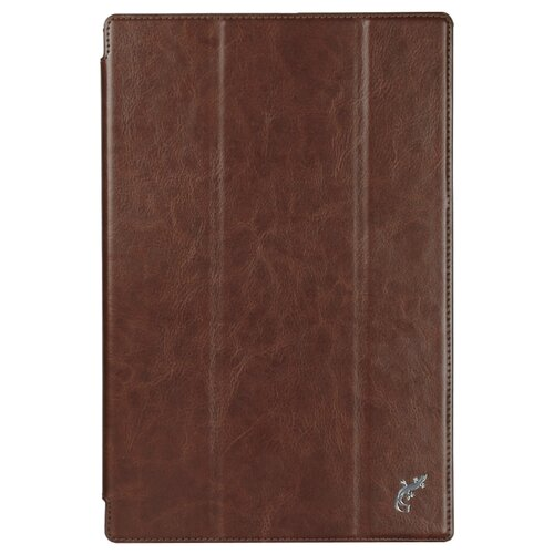 Купить Чехол G-Case Slim Premium для Sony Xperia Tablet Z4 коричневый