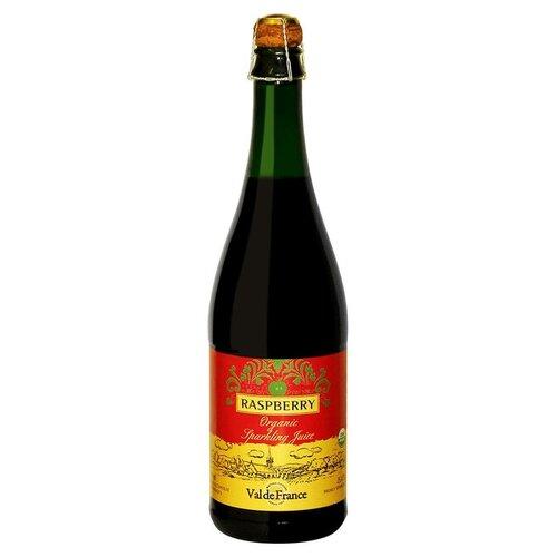 Газированный напиток Val De France Raspberry, 0.75 лЛимонады и газированные напитки<br>