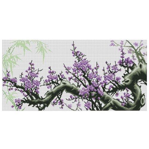Купить Белоснежка Набор для вышивания Весенний цвет 64 x 31 см (2059), Наборы для вышивания