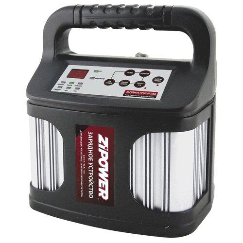 цена на Зарядное устройство ZiPOWER PM6511 черный/серебристый