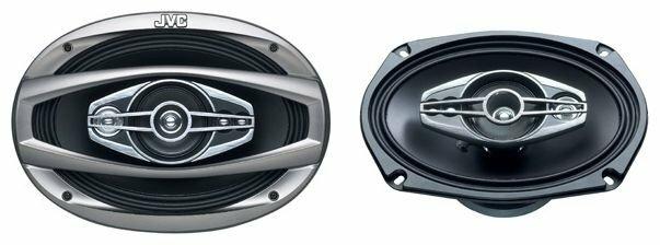 Автомобильная акустика JVC CS-HX6958