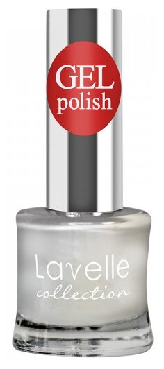 Лак Lavelle Gel Polish 10 мл. 03 пудрово-розовый