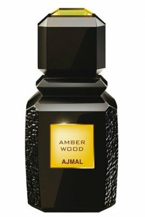 Парфюмерная вода Ajmal Amber Wood