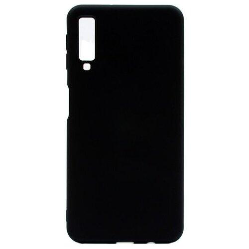 Чехол Gosso 197556W для Samsung Galaxy A7 (2018) черный