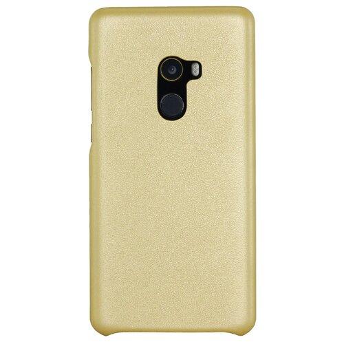 Чехол G-Case Slim Premium для Xiaomi Mi Mix 2 золотойЧехлы<br>