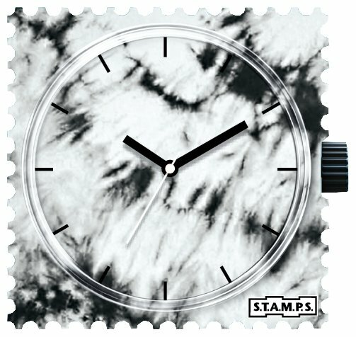 Наручные часы S.T.A.M.P.S. Batik Clouds