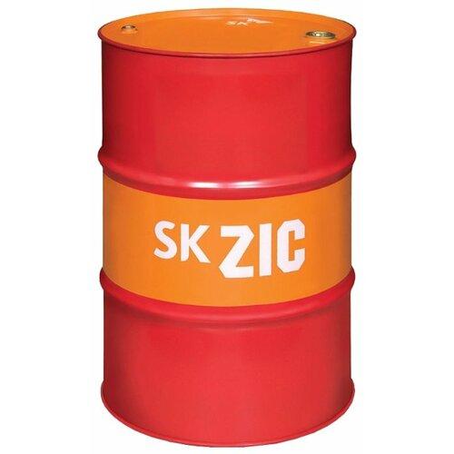 Моторное масло ZIC X5 DIESEL 10W-40 200 л