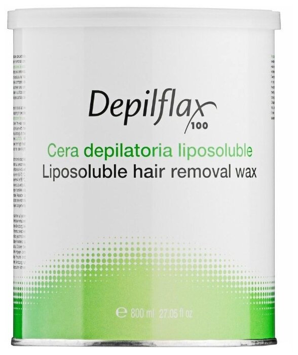 Depilflax Воск
