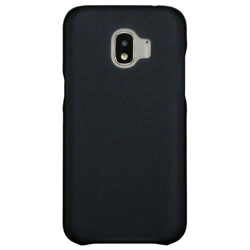 Чехол G-Case Slim Premium для Samsung Galaxy J2 (2018) (накладка) черный чехол накладка для samsung galaxy j2 2018 j2 pro 2018 df sslim 34 blue