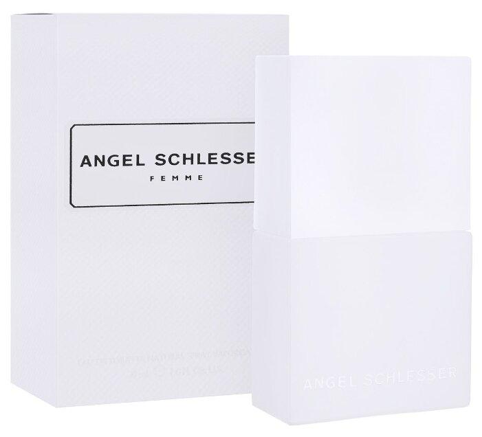 Туалетная вода Angel Schlesser Angel Schlesser Femme