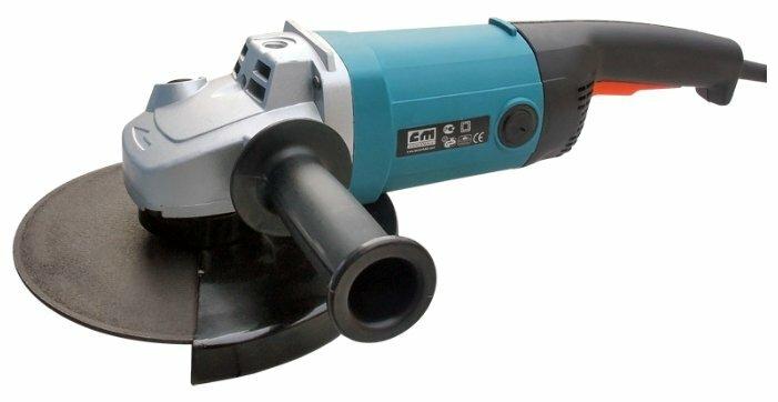 УШМ СОЮЗМАШ УШМ-230-2100М, 2100 Вт, 230 мм