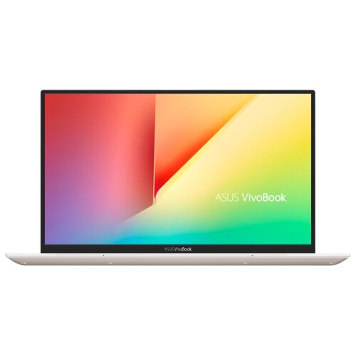 Купить Ноутбук ASUS VivoBook S13 S330UN (Intel Core i3 8130U 2200 MHz/13.3 /1920x1080/4GB/256GB SSD/DVD нет/NVIDIA GeForce MX150/Wi-Fi/Bluetooth/Windows 10 Home) золотистый
