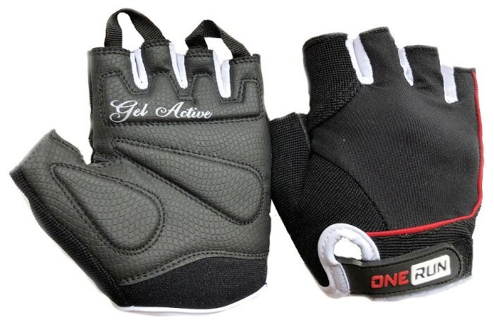 Перчатки OneRun 16-1750