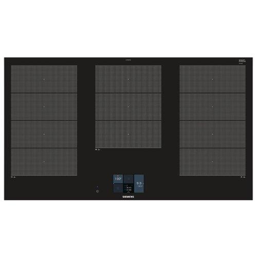 Индукционная варочная панель Siemens EX975KXX1E газовая варочная панель siemens ec6a5pb90r