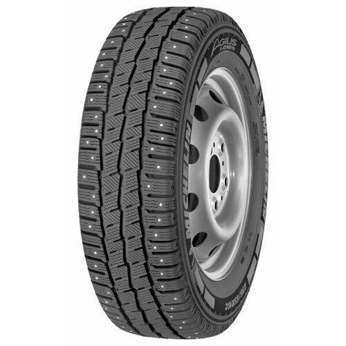 Автомобильная шина MICHELIN Agilis X-ICE North 205/65 R16 107/105R зимняя шипованная летние шины michelin 205 65 r16c 107 105t agilis
