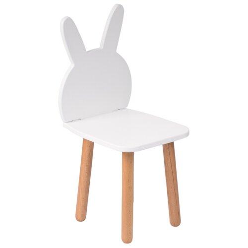Стул Happy Baby Krolik Chair белый
